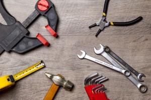 izposoja različnega orodja