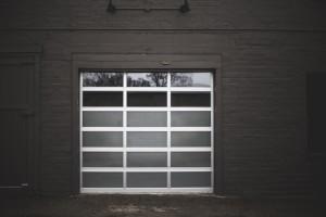 dvojna garažna vrata