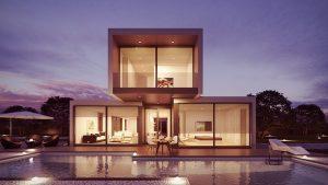 arhitekt za gradnjo hiše