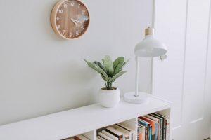 nakup stenske ure je lahko zahtevno opravilo