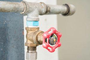 Vrhunski magnetni ventil za vodo