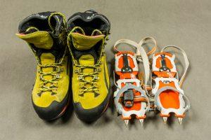 Salewa je vodilna blagovna znamka na področju alpinizma in gorništva