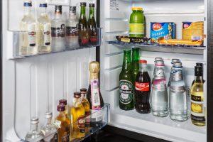 Mini bar hladilnik