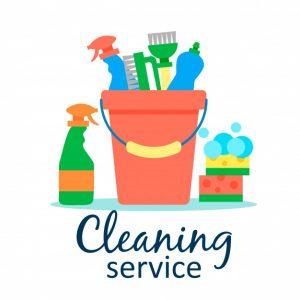 Čistilni servis vam obljublja čistočo vašega doma.
